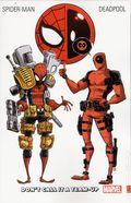 Spider-Man/Deadpool TPB (2016-2019 Marvel) 0-1ST