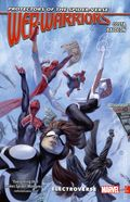 Web Warriors TPB (2016 Marvel) Protectors of the Spider-Verse 1-1ST