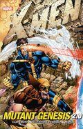 X-Men Mutant Genesis 2.0 TPB (2016 Marvel) 1-1ST