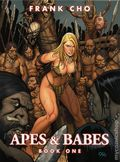 Apes and Babes SC (2016 Image) Frank Cho 1-1ST