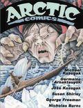 Arctic Comics HC (2016 Renegade Arts) 1-1ST