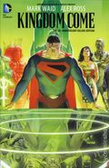 Kingdom Come HC (2016 DC) The 20th Anniversary Deluxe Edition 1-1ST