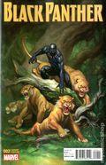 Black Panther (2016) 2B