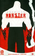 American Monster (2016 Aftershock Comics) 3