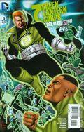 Green Lantern Corps Edge of Oblivion (2015) 5