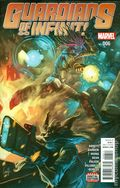 Guardians of Infinity (2015) 6