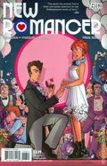 New Romancer (2015 DC) 6