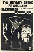 Comics Buyer's Guide (1971) 456