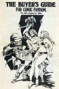Comics Buyer's Guide (1971) 458