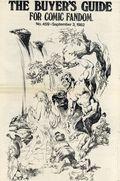 Comics Buyer's Guide (1971) 459