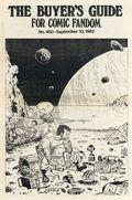 Comics Buyer's Guide (1971) 460