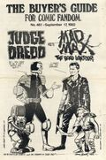 Comics Buyer's Guide (1971) 461