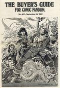 Comics Buyer's Guide (1971) 462