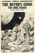 Comics Buyer's Guide (1971) 463