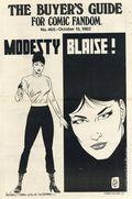Comics Buyer's Guide (1971) 465