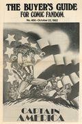 Comics Buyer's Guide (1971) 466
