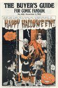 Comics Buyer's Guide (1971) 468