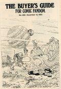 Comics Buyer's Guide (1971) 469