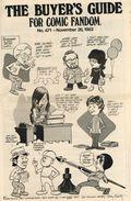 Comics Buyer's Guide (1971) 471