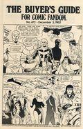 Comics Buyer's Guide (1971) 472