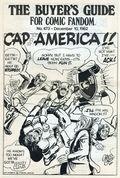 Comics Buyer's Guide (1971) 473