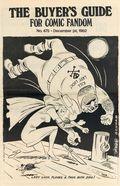 Comics Buyer's Guide (1971) 475