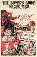 Comics Buyer's Guide (1971) 476