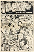 Comics Buyer's Guide (1971) 477