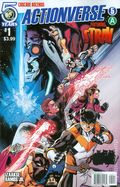 Actionverse (2015 Action Lab) 5A