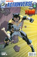 Actionverse (2015 Action Lab) 5B