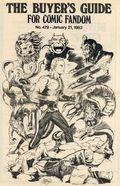 Comics Buyer's Guide (1971) 479