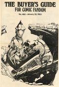 Comics Buyer's Guide (1971) 480