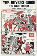 Comics Buyer's Guide (1971) 481