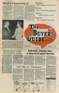 Comics Buyer's Guide (1971) 482