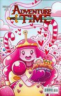 Adventure Time (2012 Kaboom) 52A