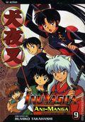 Inu Yasha GN (2004-2008 Ani-Manga) 9-1ST