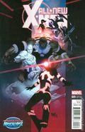 All New X-Men (2015 2nd Series) 9C