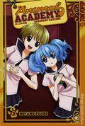 Animal Academy TPB (2009-2011 Tokyopop Digest) 3-1ST