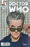 Doctor Who The Twelfth Doctor Year Two (2015) 5A