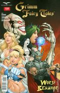 Grimm Fairy Tales (2005) 122A