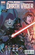 Star Wars Darth Vader (2015 Marvel) 20B