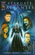 Stargate Atlantis Back to Pegasus (2016) 1A