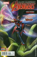 All New All Different Avengers (2015) 9A