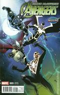 All New All Different Avengers (2015) 9C
