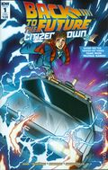 Back to the Future Citizen Brown (2016) 1SUB