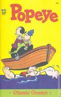 Classic Popeye (2012 IDW) 46