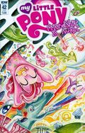 My Little Pony Friendship Is Magic (2012 IDW) 42SUB