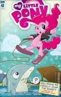 My Little Pony Friendship Is Magic (2012 IDW) 42RI