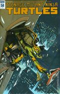 Teenage Mutant Ninja Turtles (2011 IDW) 58RI