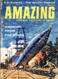 Amazing Stories (1926-Present Experimenter) Pulp Vol. 33 #4